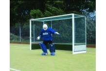 Freestanding Aluminium Outdoor Hockey Goals