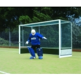 Freestanding Aluminium Outdoor Hockey ..