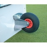 Cellular Rubber Wheel Kit for Harrod A..
