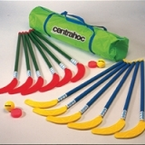 Centrahoc Standard Hockey Set
