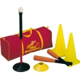 Incrediball Mini Rounders Set of 8 Cards