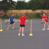 First Play Mini Rounders