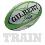 Gilbert Pro Touch Rugby Ball