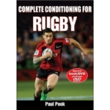 Complete Conditioning for Rugby - Book