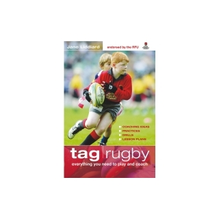 Tag Rugby Book