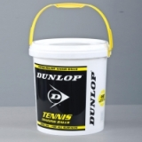 Dunlop Trainer Tennis Ball Bucket