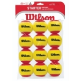 Wilson Mini Tennis Ball Range