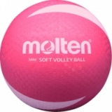 Molten Soft Vinyl Non-sting Volleyball