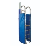 Volleyball Umpire Stand and Padding