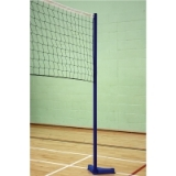 Harrod Fixed Volley Ball Posts and Acc..