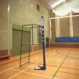 BVF Approved Volleyball Net