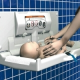 Safe Hands Baby Changing Stations - Ho..