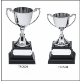 Nickel Football Cups Square Base