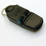 Central Pealess Whistle Small
