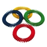 Pack of Vinyl Quoits