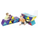 Play Triangle Sets - Size 3