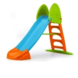 Feber Slide with Water