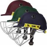 Gunn & Moore Icon Geo Cricket Helmet