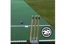 Flicx Practice Batting End