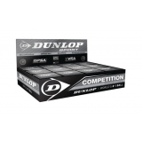 DUNLOP COMPETITION 1 BALL BOX x12