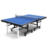Dunlop Evo 8000ME Table Tennis Table