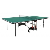 Dunlop Evo 1000 Outdoor Table Tennis T..