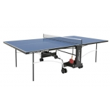 Dunlop Evo 3000 Outdoor Table Tennis T..
