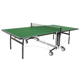 Dunlop Evo 5000 Outdoor Table Tennis T..