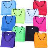 DIAMOND 10 Mesh Football Bibs