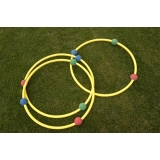 DIAMOND RAISED SPEED HOOPS
