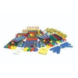 Infant Agility 12 and 16 Mat Kits