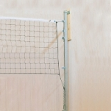 Demountable Multi Use Sports Posts and..
