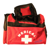 Diamond Medical Bag Empty