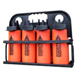 DIAMOND Team Bottle Set - 8 1ltr bottl..