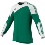 Toque 13 Jersey - Twilight Green/White