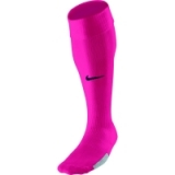 Nike Park Sock - Voltage Cherry/Black