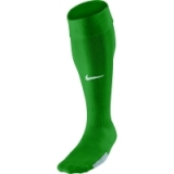Nike Park Sock - Pine Green/White