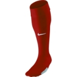Nike Park Sock - University Red/White