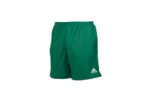 Adidas Palma II Shorts - Twilight Green/White