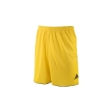 Adidas Palma II Shorts - Yellow/Black