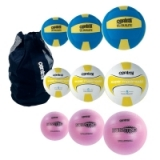 Central Coaching Volleyball Pack