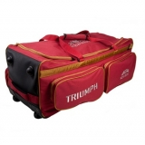 Newbery Triumph Cricket Wheelie Bag