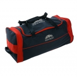 Newbery County Cricket Bag