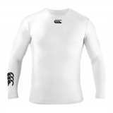 Canterbury Junior Long Sleeve Baselayer