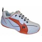 Henselite Blade 34 Bowls Shoe Orange T..