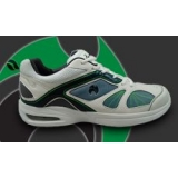 HENSELITE TIGER SPORT 42 GENTS TRAINERS