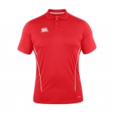 Canterbury Team Dry Polo Shirt