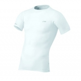 Asics Greene Short Sleeve Round Neck Top
