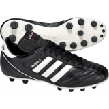 Kaiser 5 Liga FG Black/White/Red