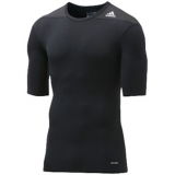 adidas Techfit Seamless Short Sleeves ..